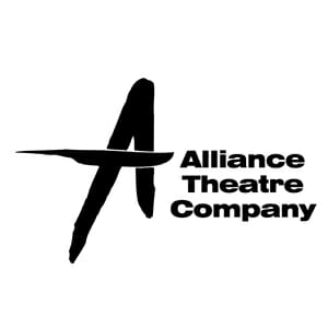 alliance theater logo