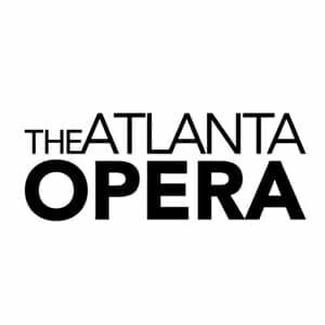 atlanta opera logo