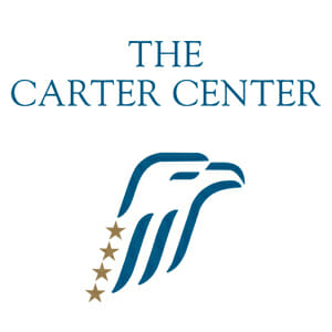 carter center logo