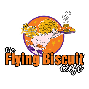 flying biscuit logo