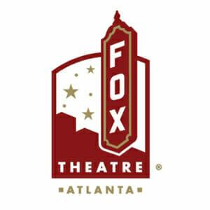 fox theater logo