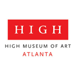 high museum logo