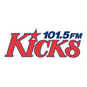 kicks logo