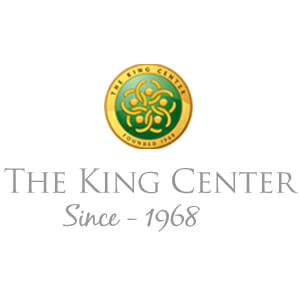 king center logo