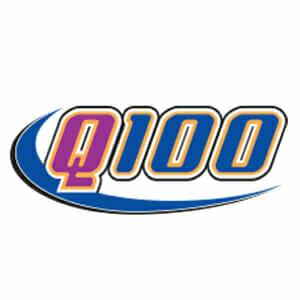 q100 logo
