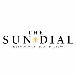 the sundial logo