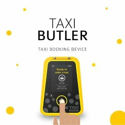 taxi butler image