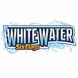white water logo