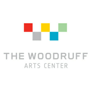 woodruff arts center logo