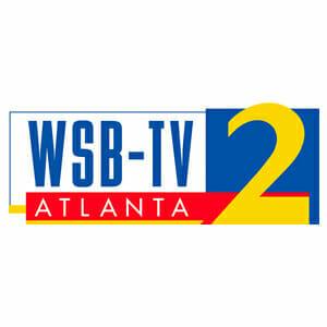 wsb-tv logo